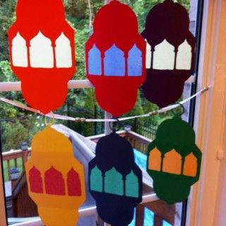 b2ap3_small_peter-gould-lanterns The Traditional Fanoos and DIY Ramadan Lanterns - Blog
