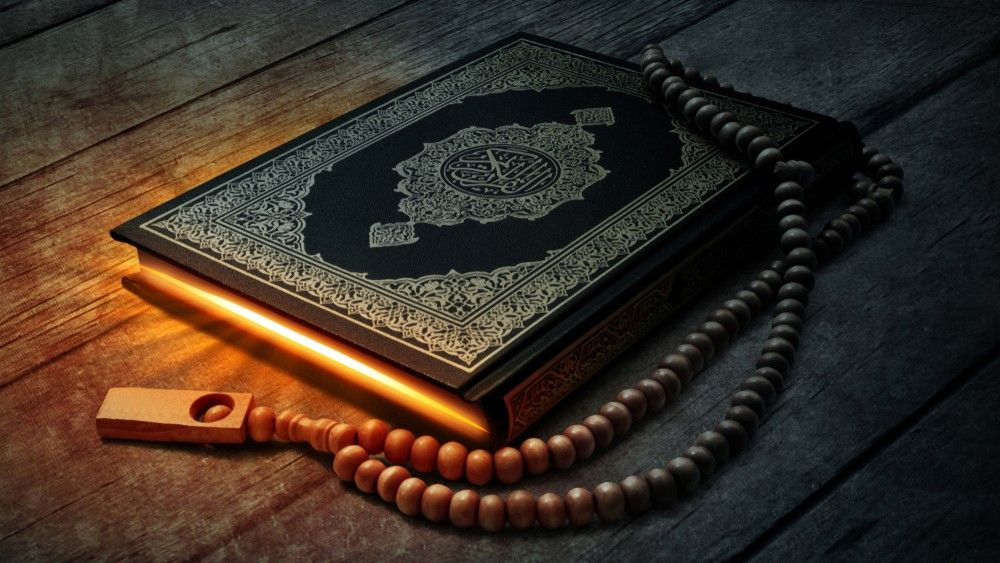 Ayat and Hadith that Prove Islam is a Religion of Peace