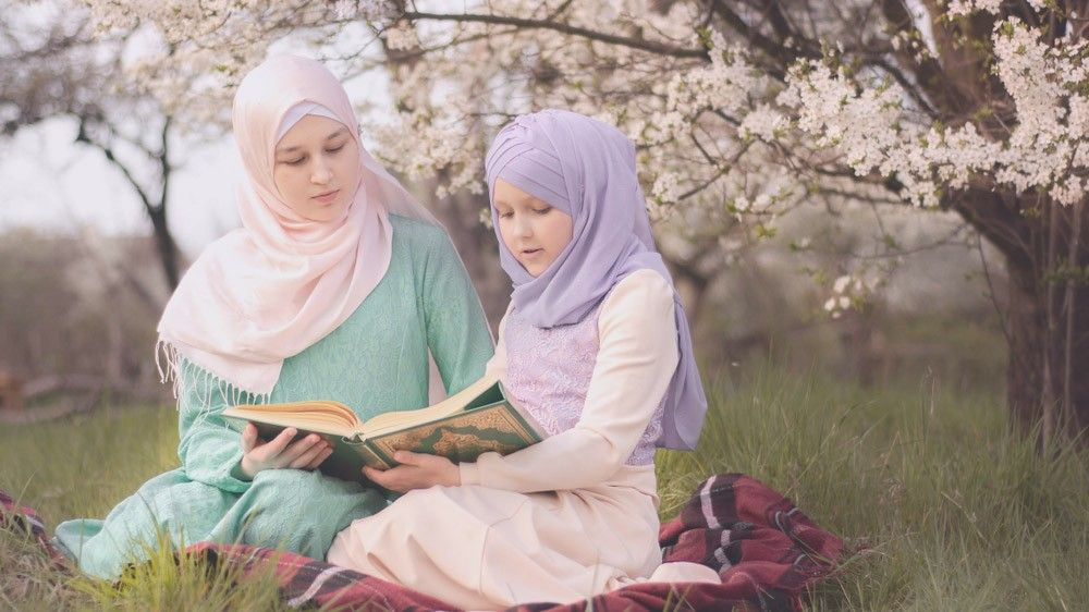 How To Get Your Kids Excited To Attend Online Quran Classes