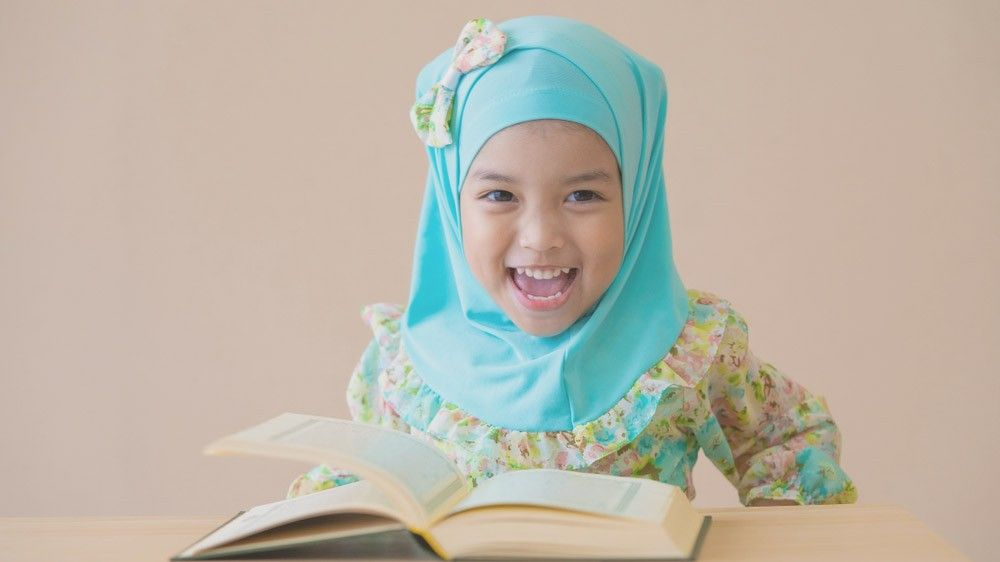 Ways to Make Quran Learning Fun for Your Kids