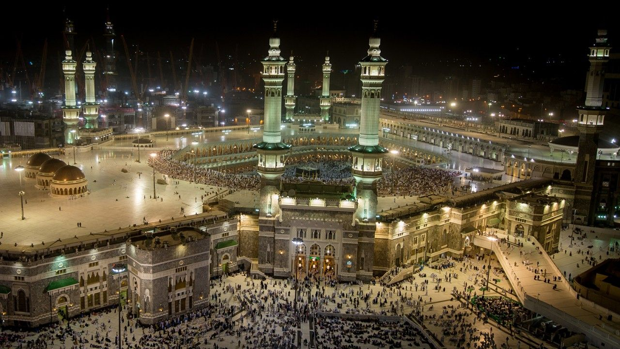 Leaving For Hajj? Consider These Tips For An Easy And Fulfilling Spiritual Journey!