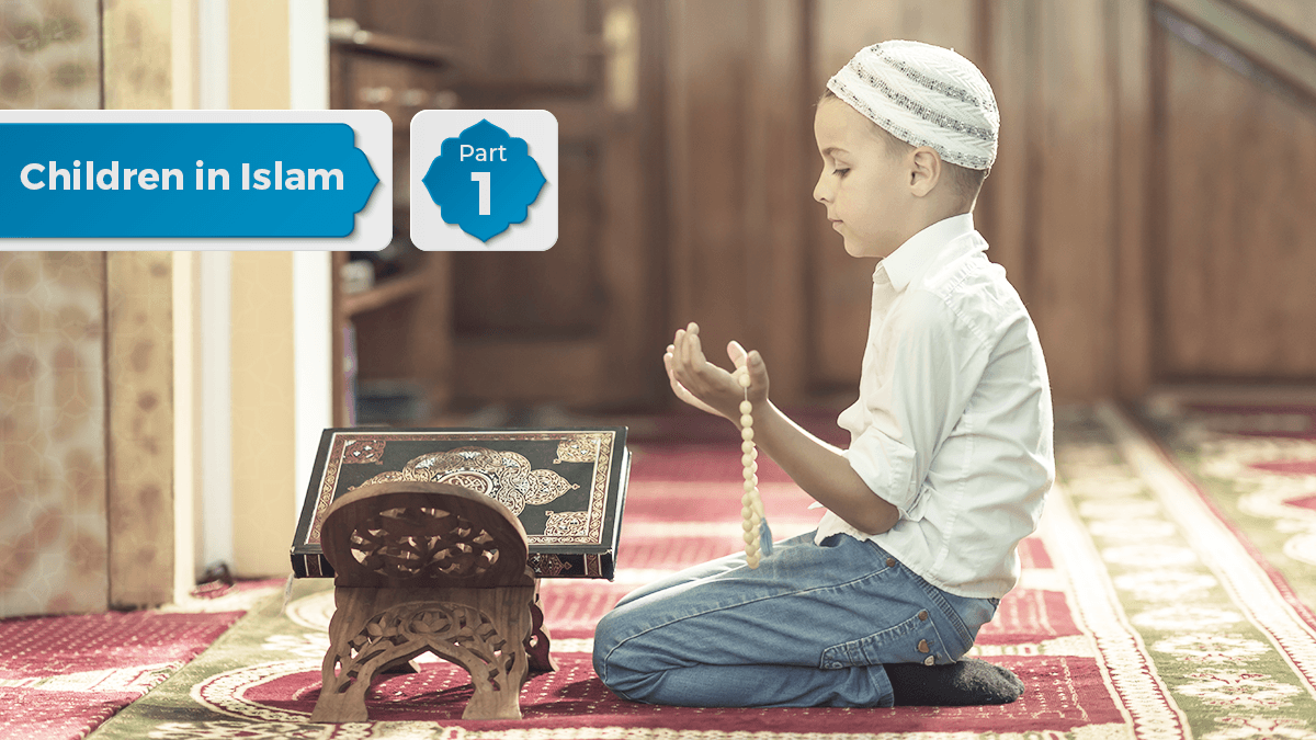 b2ap3_large_Children-in-Islam Children in Islam, Part 1 - Blog